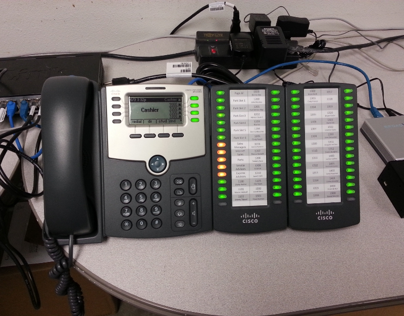 Tyler Tx Commerical Voip Phone Systems