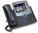 Commercial Phone Systems